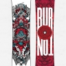 Burton The White Collection Standard