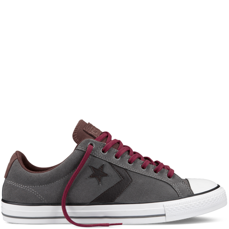 Converse CONS Star Player Suede